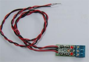 Current Sensor PCB
