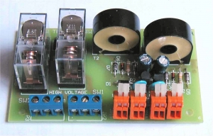 Two Way Switch Control Module (Dual)