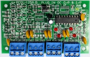 Digital I/O Submodule for iRIO