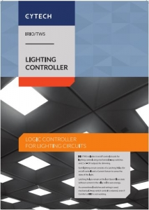 IRIO/TWS Lighting Control Brochure