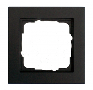 Scene Control Switch Frame (E2 Anthracite)